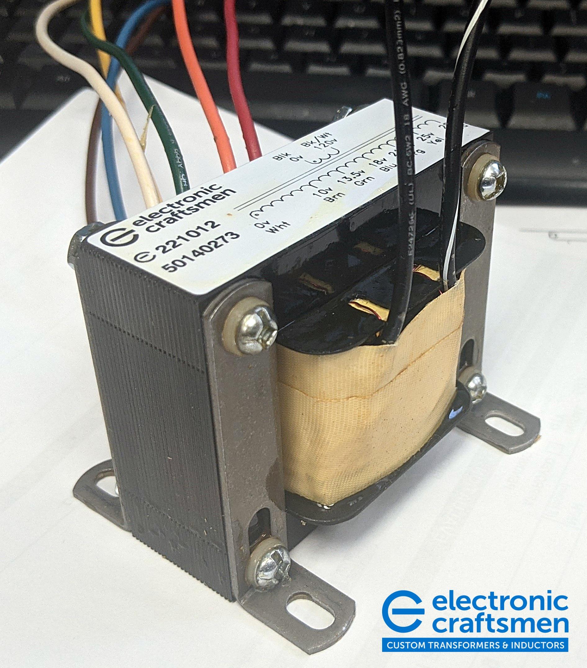 Transformer image