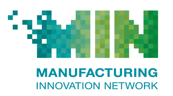Waterloo Region Manufacturing Innovation Network logo