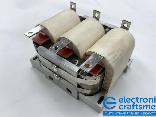Motor Simulating Inductor 39uH (EC Custom Model #220036)