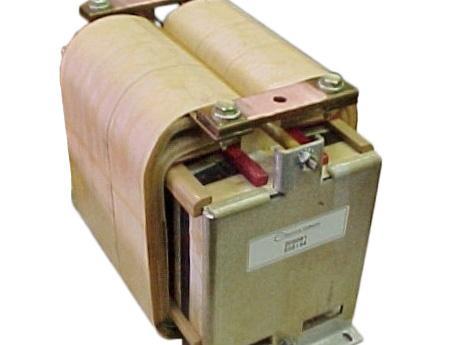 DC Inductors, Chokes & AC Reactors   E Craftsmen